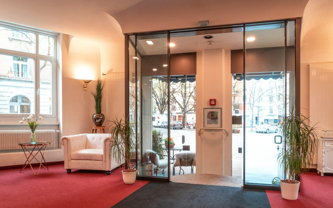 You are always welcome to visit our Hotel in Zurich